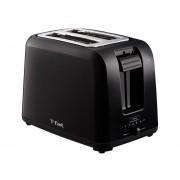 Tostador Electrico Vita T-Fal Color Negro Modelo TT1A18MX