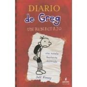 Diario de Greg un Renacuajo
