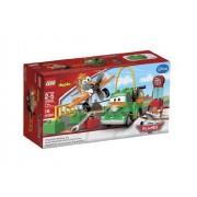 Lego Disney Planes Dusty and Chug (Assorted)