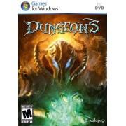 Kalypso Media Dungeons Standard Edition