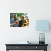 YourSurprise Tableau Photo ChromaLuxe - (40x30cm)