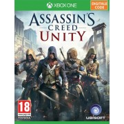 Assassins Creed Unity XboxOne Digitale Download CDKey/Code