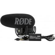 RODE Microfone VídeoMic Pro +