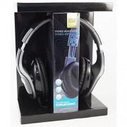 Grundig 52667 Casque audio pliable paires d'écouteurs intra-auriculaires écouteurs stéréo