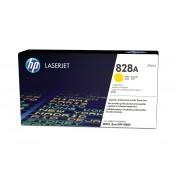 Tambor HP 828A Laserjet amarillo 30,000 paginas