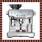 Sage The Oracle Espressomaskin Rostfri
