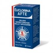 Dompè Euclorina Afte Spray 15 Ml