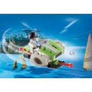 Playmobil Skyjet