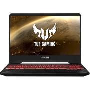 ASUS TUF Gaming FX505GM-ES061T Fekete
