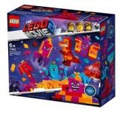 Конструктор Лего Филмът 2 - Строителната кутия на Кралица Каквато Иска Да е, LEGO Movie 2, 70825
