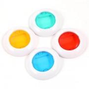 Lentile colorate pentru Instax Mini