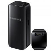 Conjunto de Bateria Externa Samsung EB-PJ200 - Preto
