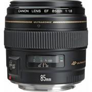 CANON 85mm EF f/1.8 USM