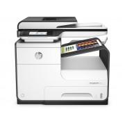 HP PageWide MFP 377dw - Impressora multi-funções - a cores - matriz de largura de página - Legal (216 x 356 mm) (original) - A4
