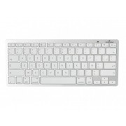 BLUESTORK Teclado BLUESTORK Micro (Bluetooth - PC y MacBook - Español)