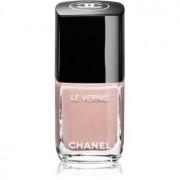 Chanel Le Vernis Nail Polish Shade 504 Organdi 13 ml