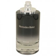 Mercedes Benz Intense Eau De Toilette Spray (Tester) 4 oz / 118.29 mL Men's Fragrance 534301