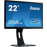 IIYAMA 21.5 inch Monitor LED Backlit B2282HS-B1