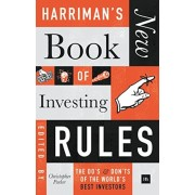 Harriman's New Book of Investing Rules: The Do's and Don'ts of the World's Best Investors, Hardcover