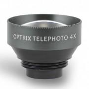 Optrix 4x Telelens voor iPhone 6/6s