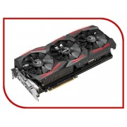 Видеокарта ASUS Radeon RX Vega 56 OC ROG-STRIX-RXVEGA56-O8G-GAMING