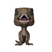 Funko Pop Movies: Jurassic Park-Velociraptor Collectible Figure