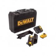 Nivela laser in cruce DeWalt 10.8V - DCE088D1R