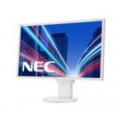 NEC Monitor NEC MultiSync EA224WMi 21.5'' LED TFT Full HD Branco