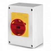 Separator sarcina 32A IP65 590.EM3214 SCAME