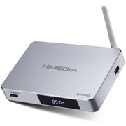 HiMedia Q5 Pro Odtwarzacz sieciowy 4K HDR