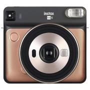 Fuji Instax Fujifilm Instax Square SQ6 Camera Blush Gold