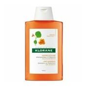 Shampoo anticaspa seca extracto de capuchinha 200ml - Klorane