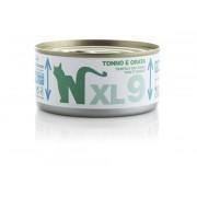 Natural line Natural Code Cat XL 09 Tonno e Orata 170g