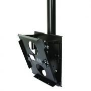 Befestigungsmodul mit Neigung für 50mm Rohre B-Tech BT8027