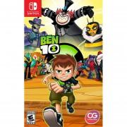 Ben 10 - Nintendo Switch Edition