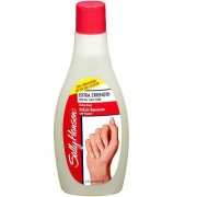 Sally Hansen Nail Polish Remover Extra Strength лакочистител 236,5 ml за жени