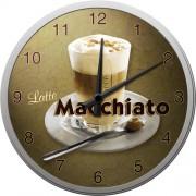 Ceas de perete - Macchiato - Ø31 cm
