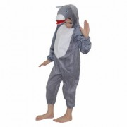 Kaku Fancy Dresses Donkey Farm Animal Costume For Kids School Annual function/Theme Party/Competition/Stage Shows Dress