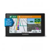 GPS, Garmin DriveSmart™ 51 LMT-S EU, Автомобилни навигатори (010-01680-17)
