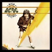 Poster înrămat AC / DC - (&&string0&&) - PYRAMID POSTERS - ACPPR48069