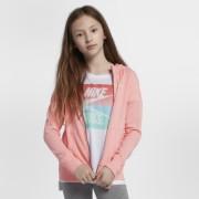 Sweatà capuche Nike Sportswear Vintage pour Fille plus âgée - Rose