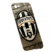 Husa de protectie Football Juventus Apple iPhone 6/6S rez. la uzura Silicon 228