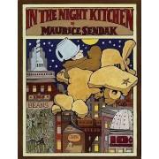 In the Night Kitchen HB by Maurice Sendak