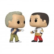 Pop! Vinyl Figurine Pop! 2-Pack Happy Et B. Barker - Happy Gilmore