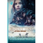 Alexander Freed Rogue One. A Star Wars story ISBN:9788804704850