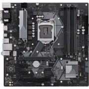 Placa de baza ASUS PRIME H370M-PLUS , Socket 1151 , H370 , Micro ATX , Sloturi 4 , DDR4