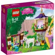 Disney Princess - Rapunzels allermooiste dag