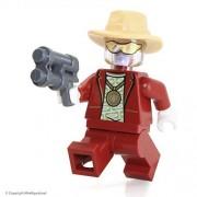 LEGO Ultra Agents - Invizable minifigure