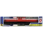 [NEW] train N gauge die-cast scale model No.41 DD-51 diesel locomotive