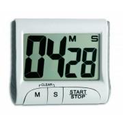 Timer electronic 99 min 59 sec afisaj mare